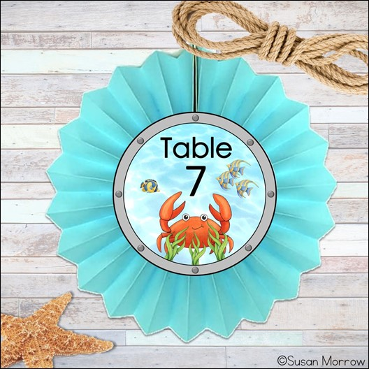 the importance of table signs as a classroom management strategy